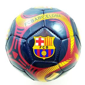 Fc Barcelona Auténtico Tamaño Oficial De Balón De Fútbol Co 75c94dc0112