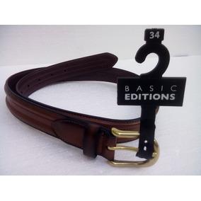 Cinturon Basic Editions