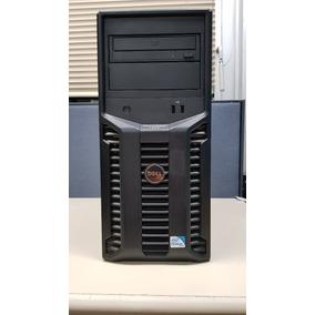 Servidor Dell Poweredge T110ii Pentium 2.90ghz 8gb Hd 750gb