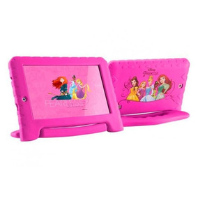 Tablet Princess Plus Wifi 8gb Android 7 Multilaser Nb281