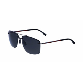 e3224dee97c63 Óculos De Sol Hugo Boss no Mercado Livre Brasil
