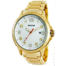 Relógio Magnum Masculino Ma31355h