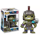Hulk #241 Thor Ragnarok Figura Funko Pop 10cm