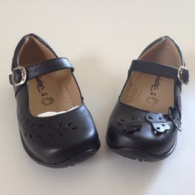Zapato Escolar En Piel 2x1 Niño O Niña