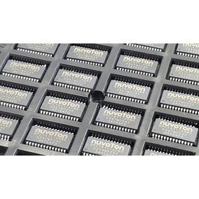 Ci Circuito Integrado Nuvoton Npct4111a Tablet Pc Positivo
