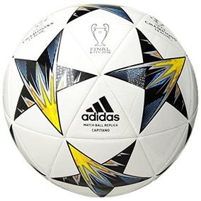 adidas Campeones Liga Final Kiev Capitano Bola Fútbol  ad9b9a74c19dd