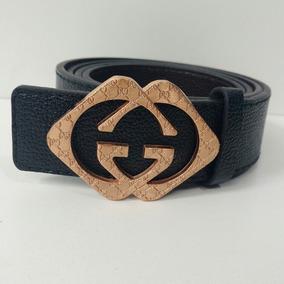 2ed2c7c2c Cinturones Gucci Imitacion - Cinturones Hombre Negro en Mercado ...
