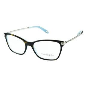 4e883bce5dcd8 Óculos Eyeglasses Tiffany Tf 2074 8134 - Óculos no Mercado Livre Brasil