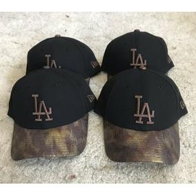 50e41b4dad9f1 Gorras De Los Angeles Dodgers Negra en Mercado Libre México