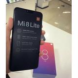 Smartphone Xiaomi Mi 8 Lite 6.2