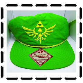 Gorras Zelda Originales en Mercado Libre México 515c466849d