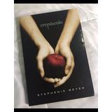 Box Livros Saga Crepúsculo - Stephanie Meyer