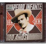 Pedro Infante 100 Años/ Homenaje José Manuel Lupita Cd+dvd