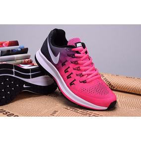 Zapatillas Tenis Mujer Nike Zoom Ultima Colección Original. 05b3026f12d