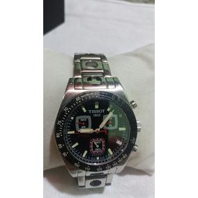8d081677384 Maquina Relogio Tissot - Relógios De Pulso no Mercado Livre Brasil