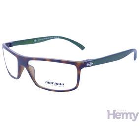 Armacao Oculos Grau Mormaii Eclipse - Óculos no Mercado Livre Brasil 152a92c883
