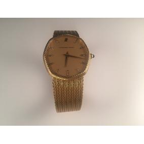 Audemars Piguet Vintage De Oro Amarillo 18 Kt 63.6 Gr
