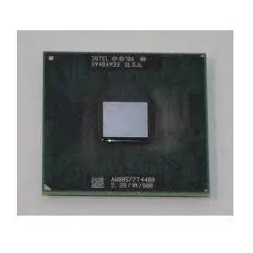 Processador Note Intel Dual Core 2.2ghz Aw80577 T4400