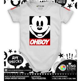 Sueter Mickey Mouse - Ropa de Bebé en Mercado Libre Venezuela e6450ed9c143a