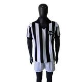 Camisa Retrô Botafogo Garrincha Feminina - Baby Look 8021c70e7950c
