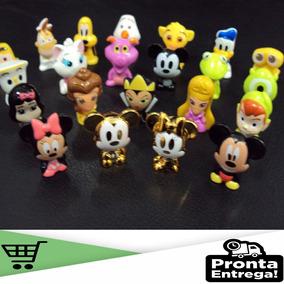 Disney Gogos Da Claro Coleção Completa Com Os Dourados
