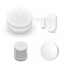 Kit De Sensores Original Para Segurança Em Casa Inteligente