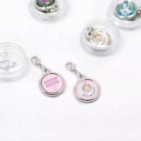 Salve Regina Souvenirs Medalla Personalizada Lote X10 U.