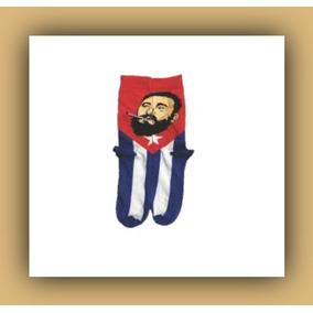 d905aff8f1d8b Gorra Fidel Castro - Ropa y Accesorios Rojo en Mercado Libre Argentina