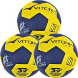 Bola De Handebol Mirim - Esportes e Fitness no Mercado Livre Brasil 528ee251d7843
