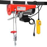 Polipasto Electrico De 1320 Lbs Grua Hyet Vp0245