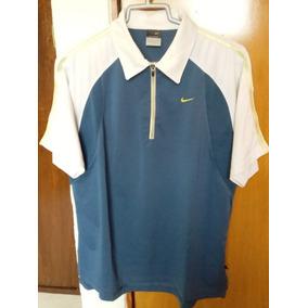 Playera Nike Tipo Polo