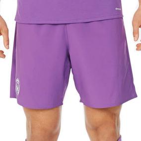 Short Futbol Real Madrid Hombre adidas Full S94994