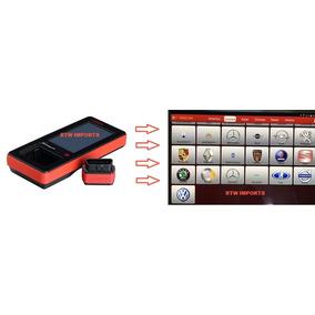 Easydiag - Diagun 3 Iii - Atualize Para X-diag Pro3 Tablet