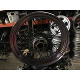 Aro Para Moto Harley Davidson