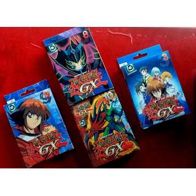 Starter Deck -yu-gi-oh!gx Konami