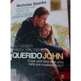 Livro Querido John Nicholas Sparks