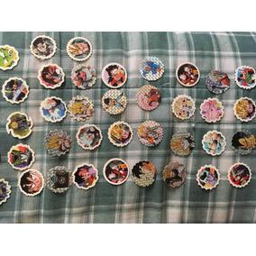 Tazo Elma Chips Dragon Ball Z