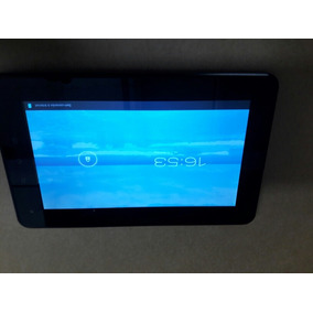 Tablet Microboard Ellite 7 Com Android