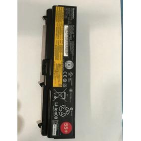 Bateria Para Notebook Lenovo T410 Original 55+