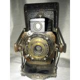 Camera Fotográfica Antiga Kodak