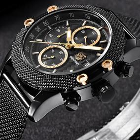 4dc5eb43338 Relogio Benyar - Relógio Masculino no Mercado Livre Brasil