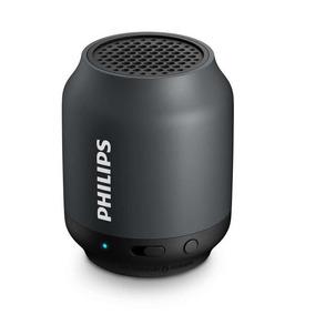 Parlante Inalambrico Bluetooth Philips Bt25bx Recargable