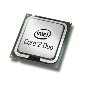 Processador Intel Core 2 Duo **produto 100%**