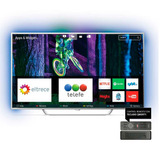 Smart Tv 4k 65 Philips Pug6412-77