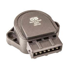 Sensor Pedal Acelerador Megane 1998/2005 2201