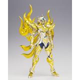 Aioria De Leo , Soul Of Gold Myth Cloth Ex