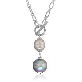 c09233d008fd Collar Perlas Majorca - Joyería de Plata en Mercado Libre Chile