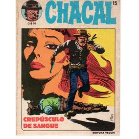 Chacal 15 - Vecchi - Bonellihq Cx316 E18