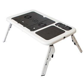 Mesa Multi Suporte Portátil Notebook Dobrável Cama Sofa T115