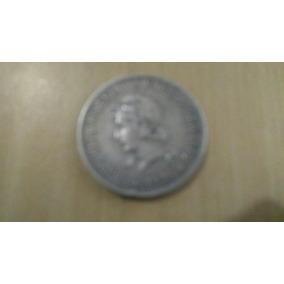Moeda 1000 Reis 1910
